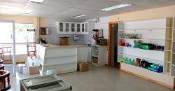 Servicentro con Casa, Minimarket y Parcela