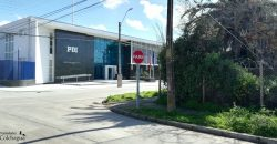 Inmueble frente a Cuartel PDI.