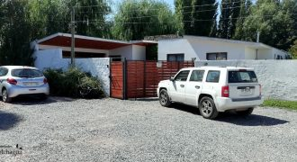 Casa en Santa Cruz.
